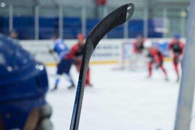МОК рассматривает вариант исключения хоккея из программы ОИ-2022