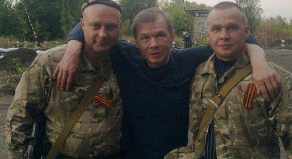 Во Львове на кинофестивале показали фильм с участием российского актера, который поддерживает «ДНР» и «ЛНР»