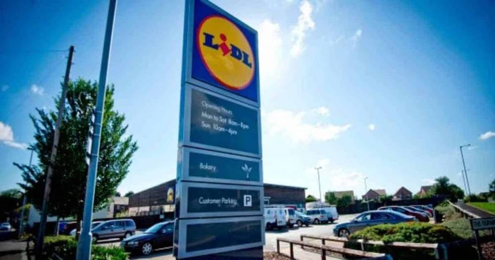 Супермаркет Lidl в Большом Манчестере получил худшую оценку за гигиену пищевых продуктов