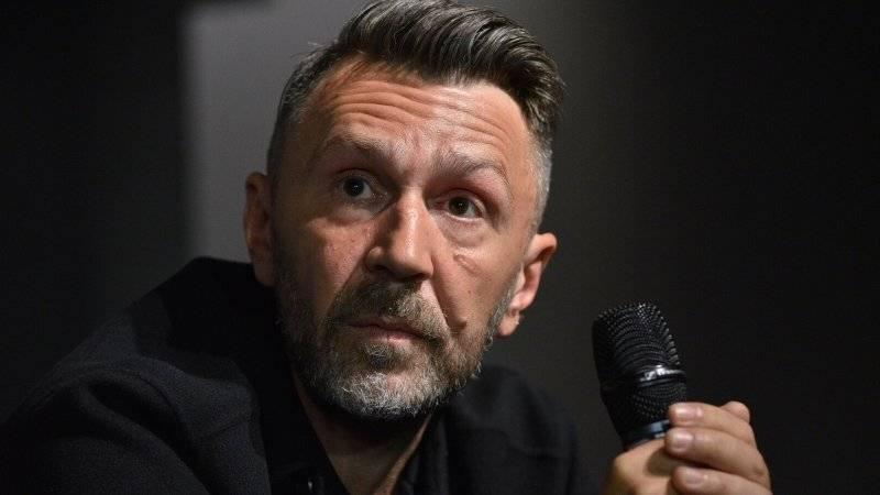 МИД РФ договорился о выступлении Шнурова в Сербии