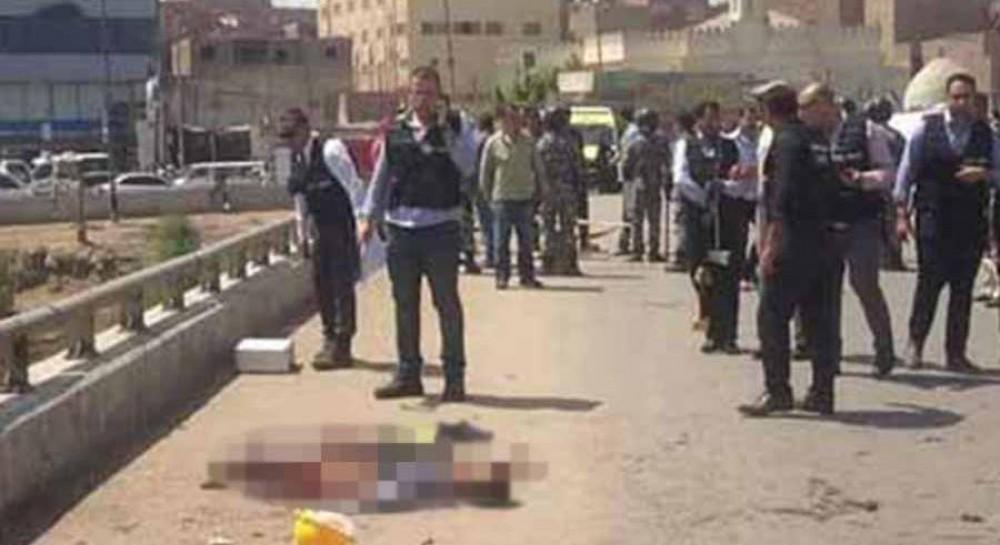 В Египте предотвратили атаку террориста-смертника на христианский храм