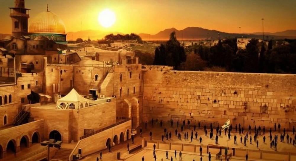 Израильские археологи утверждают, что Иерусалиму 7 тысяч лет