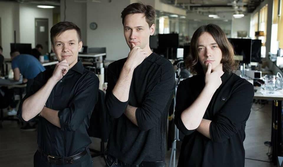 Истории успеха | Как трое парней из Украины покорили США, создав уникальную компанию Petcube