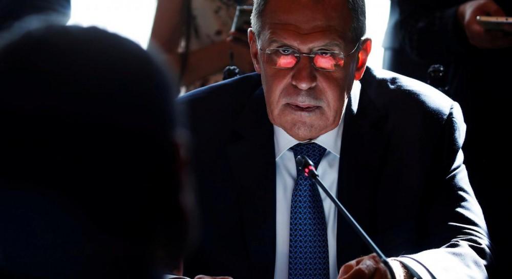 Лавров заявил о готовности Путина встретиться с Трампом на фоне сообщений о новых санкциях