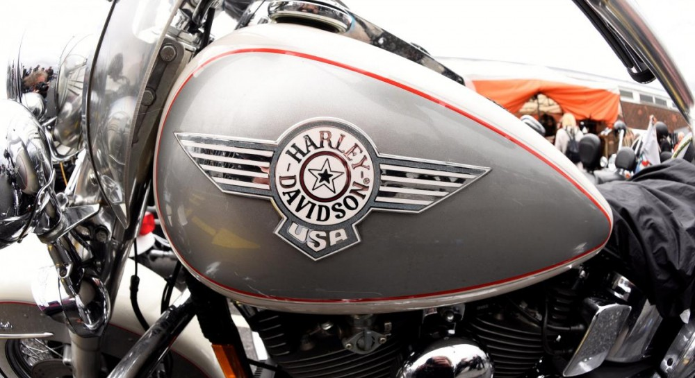 Трамп поддержал бойкот производителя культових мотоциклов Harley-Davidson