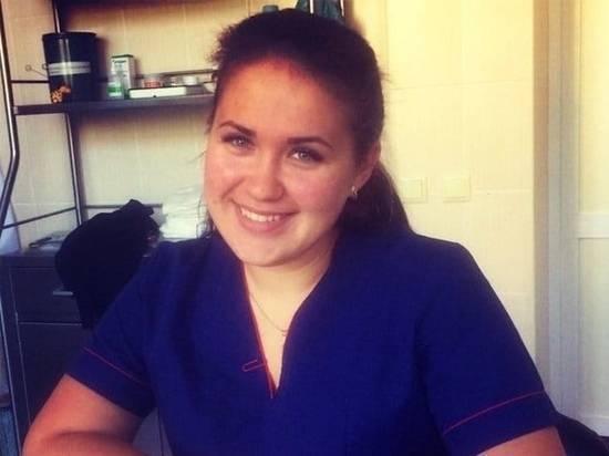 ВСУ убили 21-летнюю донецкую медсестру. СМИ Украины в восторге