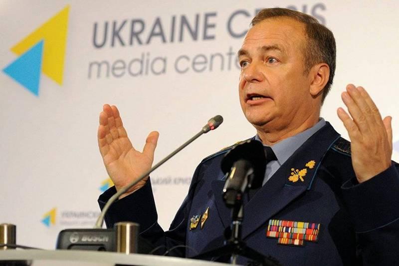 """До Днепра дойдут. Украинский генерал рассказал о """"планах"""" российского Генштаба"""