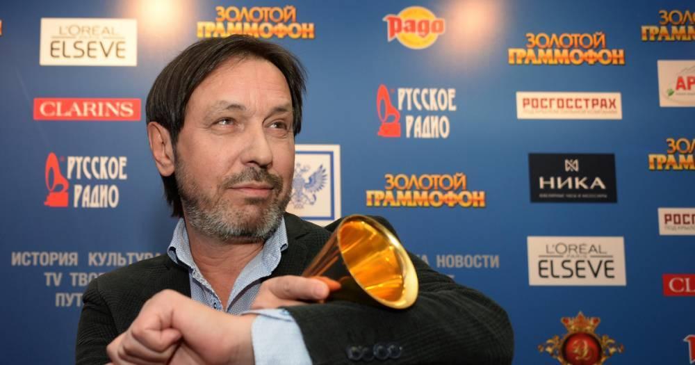 Представители Носкова рассказали о состоянии певца после инсульта