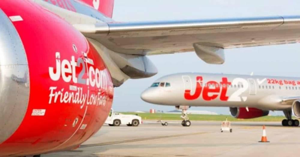 """Авиакомпания Jet2 """"заставляет"""" клиентов биться головой о стену из-за своей назойливой рекламы"""