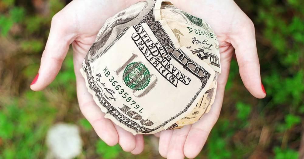 Две трети молодых американцев после выхода на пенсию рискуют стать нищими