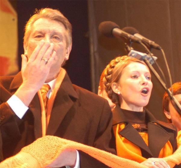 Ющенко рассказал, чего Украине не хватает для победы над Россией