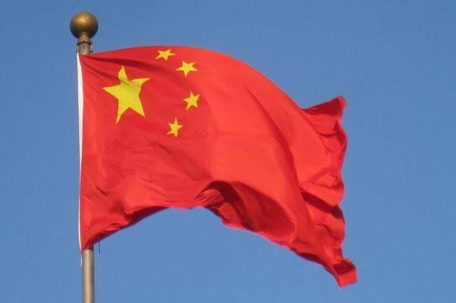 МИД Китая выразил недовольство оборонным бюджетом США на 2019 год