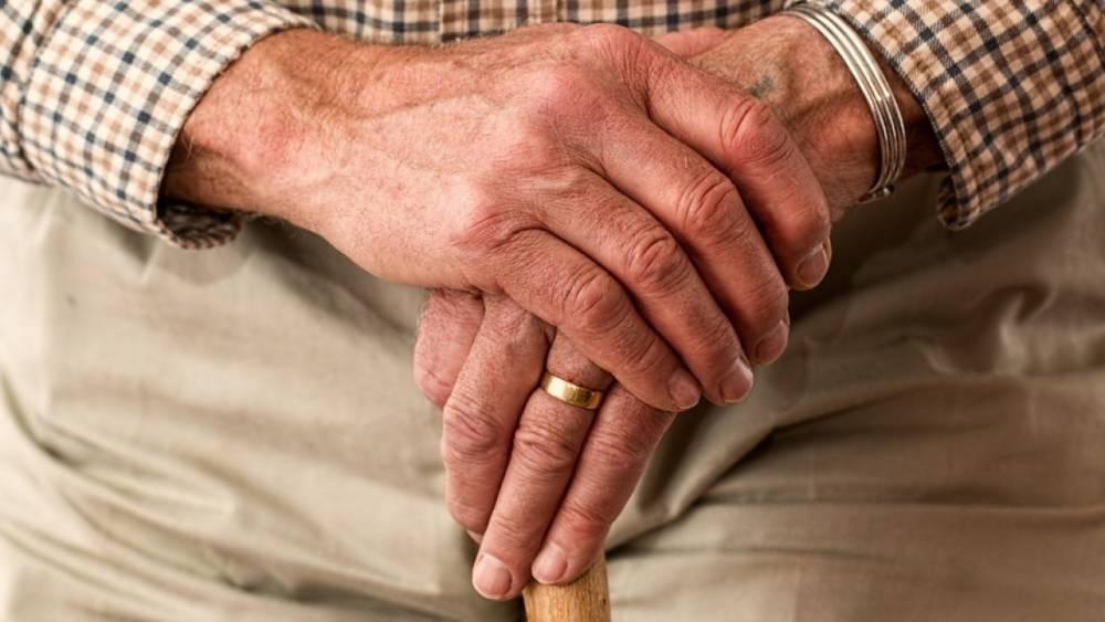 Город пенсионеров: Великобритания не готова обеспечивать стареющее население
