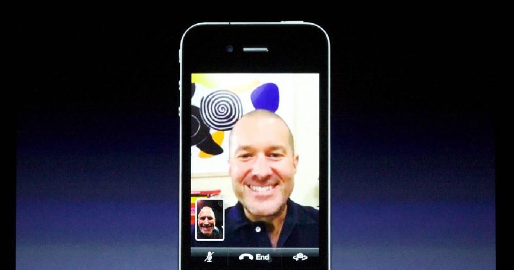 Apple задержит выход функции групповых видеозвонков
