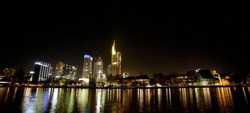 Пять немецких городов вошли в мировую тридцатку лучших мест для жизни
