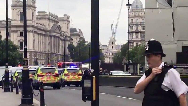 Трамп о теракте в Лондоне: «Эти звери ополоумели, и справиться с ними можно только жесткостью и силой!»