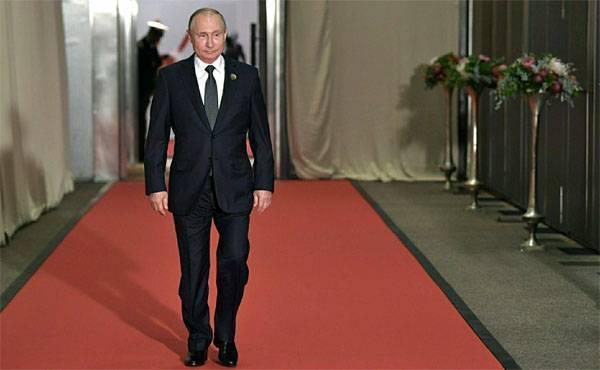 Глава Минобороны Норвегии: Путин ещё должен заслужить наше приглашение