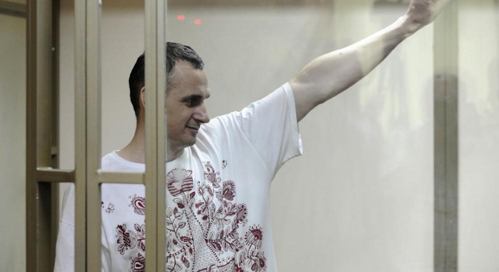 У Путина ответили матери Сенцова на просьбу помиловать сына