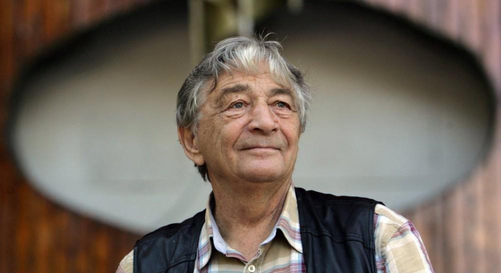 В России умер культовый детский писатель Эдуард Успенский