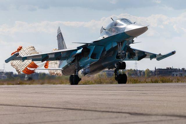 У авиабазы Хмеймим с начала августа сбили 16 беспилотников боевиков
