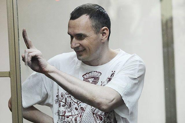 Сестра Сенцова рассказала об ответе на прошение о его помиловании