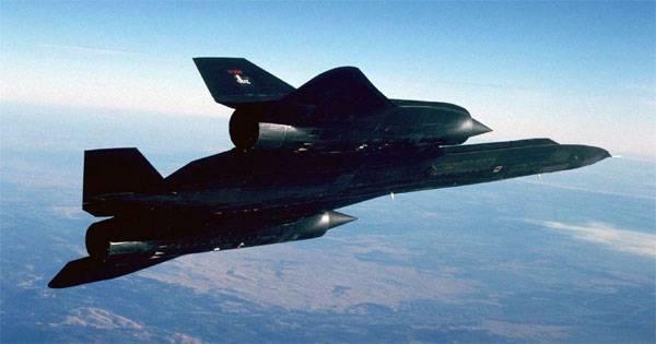 США собираются прорывать ПРО России и Китая. Lockheed Martin просят дать гиперзвук