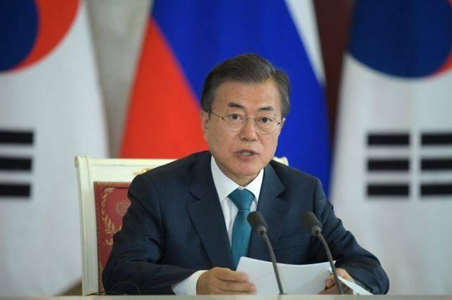 Южная и Северная Кореи могут создать объединенную экономическую зону