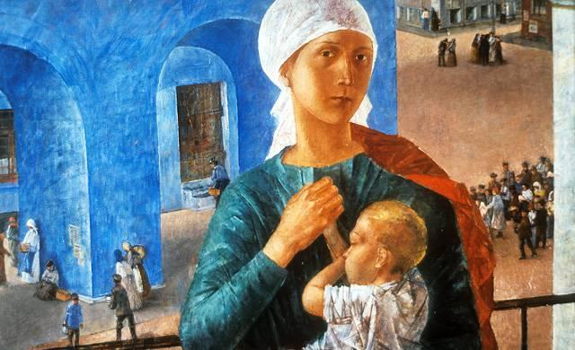 Маргарита Симоньян:Если бы такое случилось с моими детьми, я бы жила под окнами СИЗО