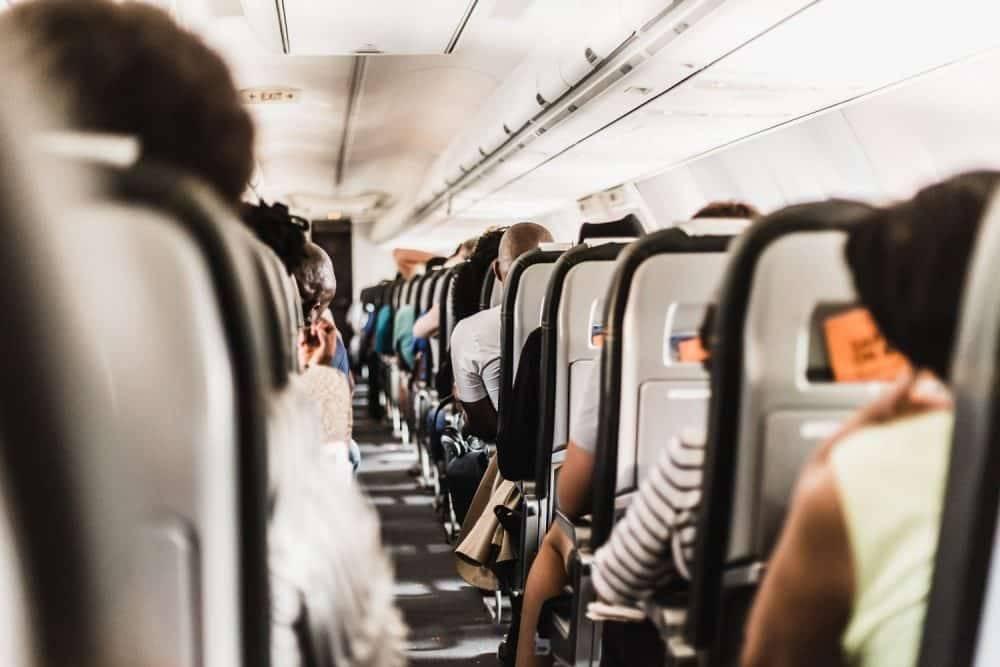 Пакуйте чемоданы: перелеты в День труда будут самыми дешевыми за последние 4 года