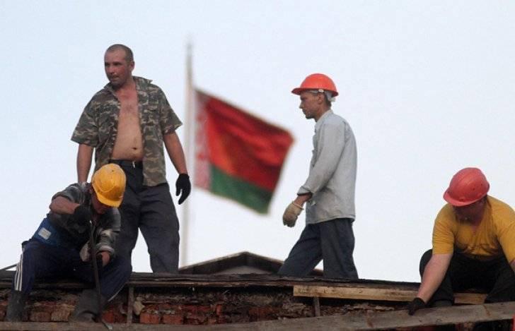 Беларусь для белорусов? О демографических проблемах РБ