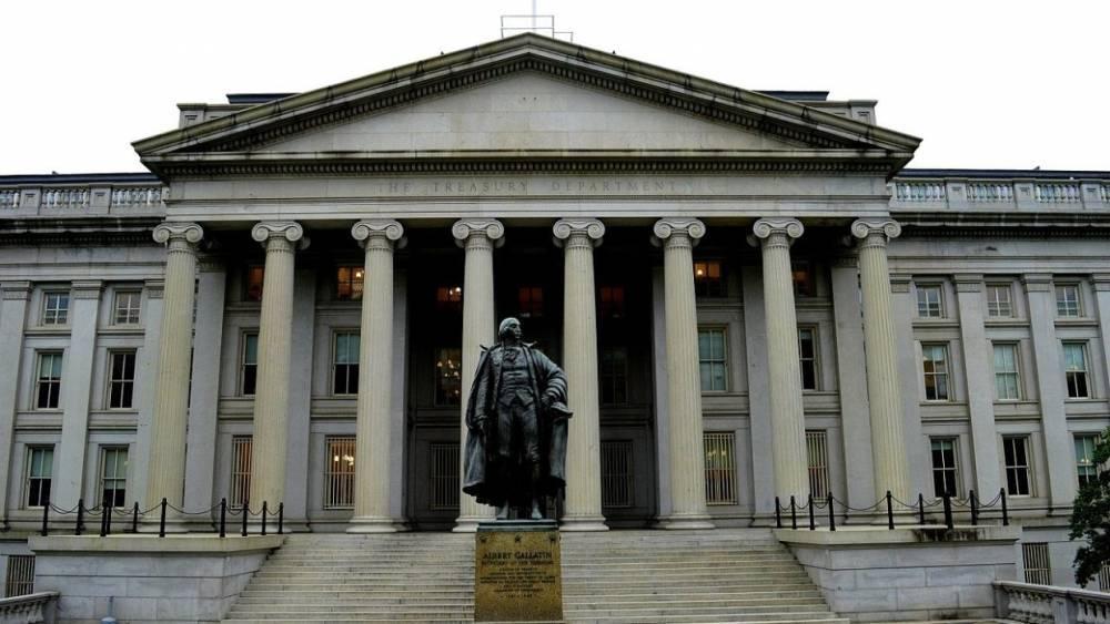 США ввели санкции против компаний из РФ и Китая за сотрудничество с КНДР