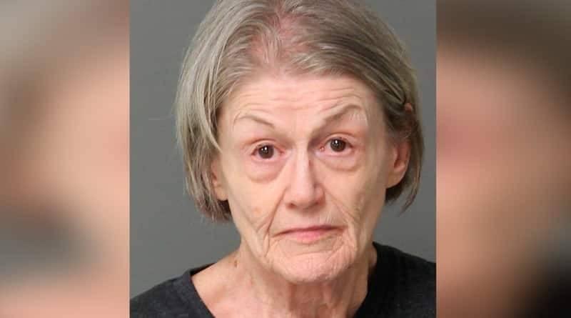 65-летняя женщина хотела убить мать, чтобы помочь деньгами интернет-возлюбленному