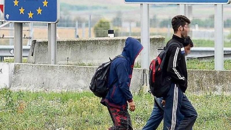 Гомосексуализм беженца оказался неубедительным – его хотят депортировать