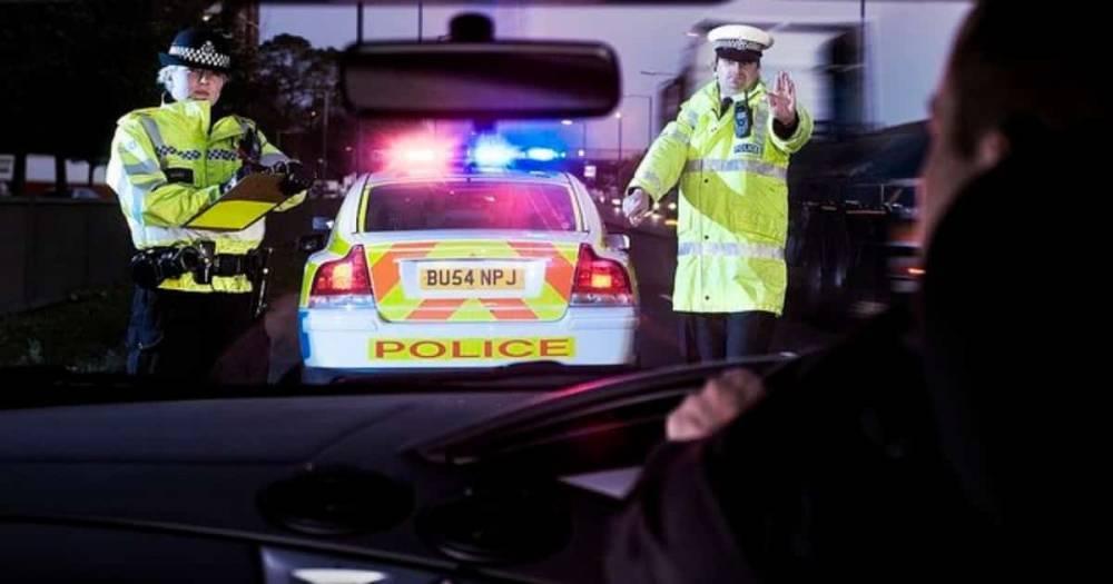 """Каждый пятый водитель Британии рискует попасть в тюрьму из-за """"безвредного"""" нарушения правил"""