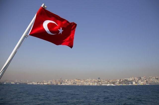 Россия и Турция начали обсуждать отмену визового режима