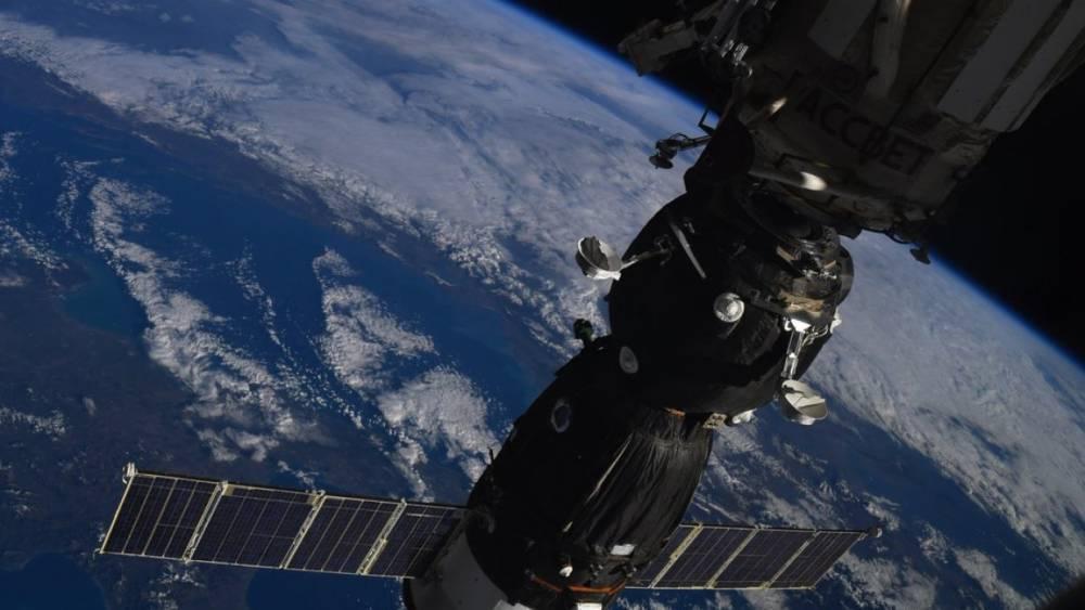 Антенну для мониторинга диких птиц установили на МКС космонавты из России
