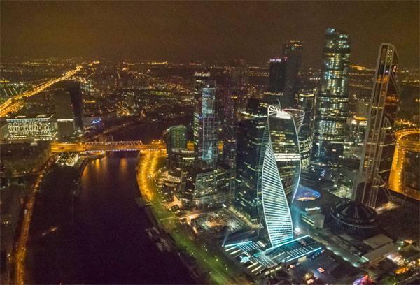 Хватит кормить Москву?