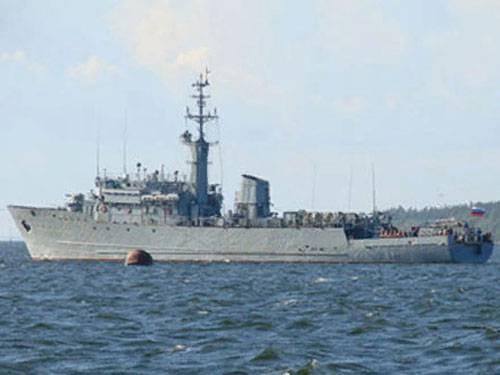 Украина заявила: ЧФ РФ перекрывал северный район Чёрного моря на 13 часов