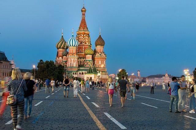 Американские СМИ рассказали, почему невозможно завоевать Россию
