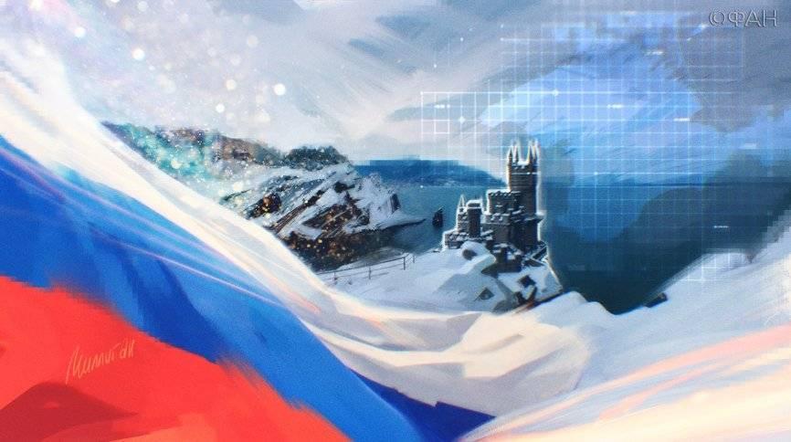 Больше никто не машет ржавыми саблями: Милонов о признании в Европе Крыма российским