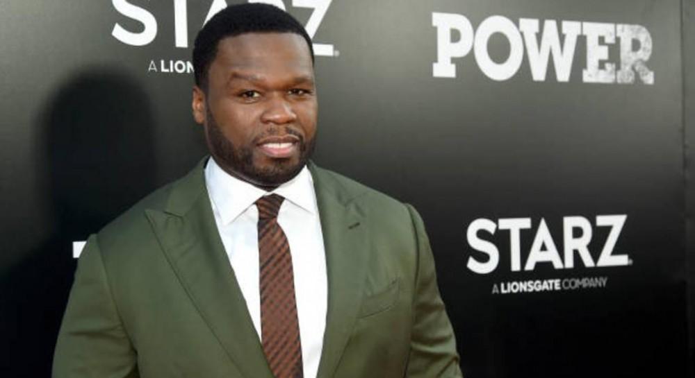 """""""Охота"""" на известных рэп-исполнителей продолжается: в США едва не застрелили 50 Cent"""