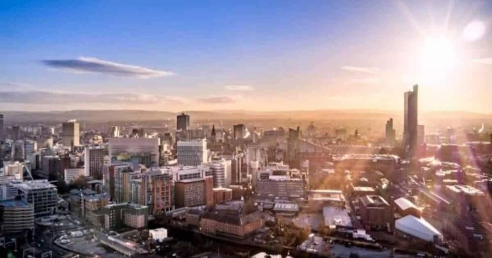 The Economist назвал Манчестер лучшим городом Британии… уже в который раз