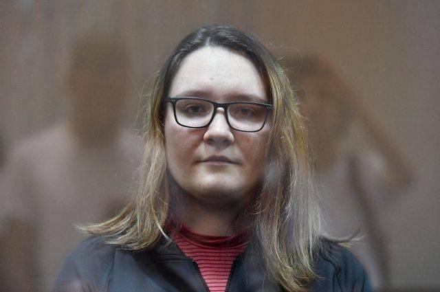 Суд вслед за Павликовой отправил под домашний арест Марию Дубовик