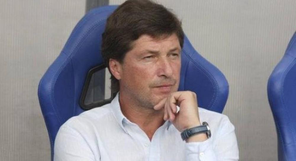 Новым главным тренером ФК Львов станет украинец Бакалов