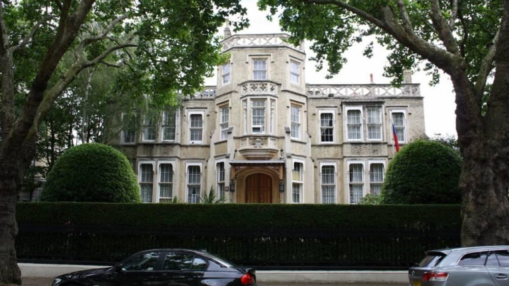 Посол РФ: Москва хочет сотрудничать с Лондоном по делу Скрипалей