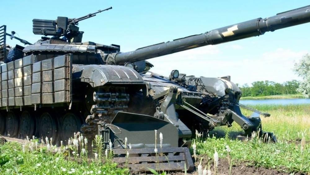 Эксперт заявил, что ВСУ рискуют остаться без нового ракетного оружия