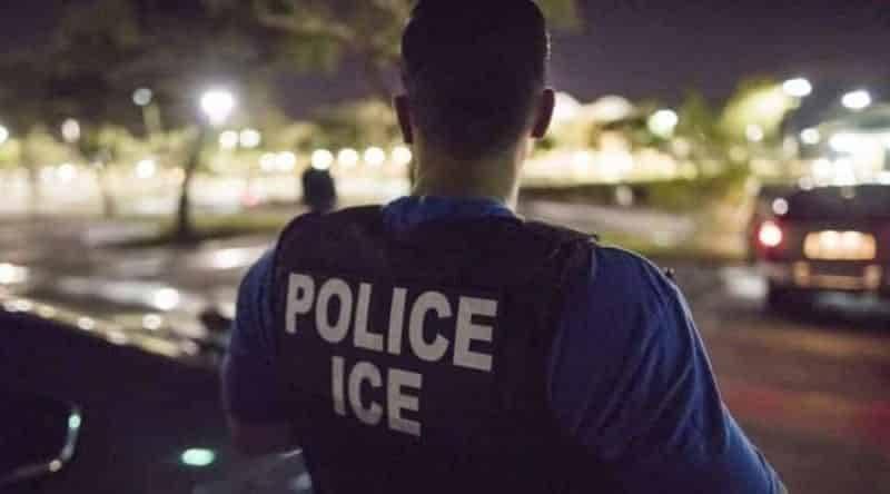 В Нью-Йорке ICE арестовала вместо разыскиваемого нелегала, другого человека