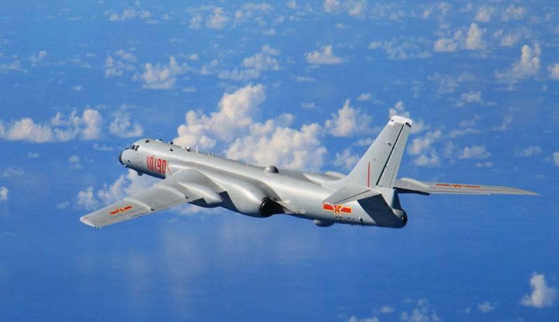 США заподозрили Китай в подготовке ударов по американским базам
