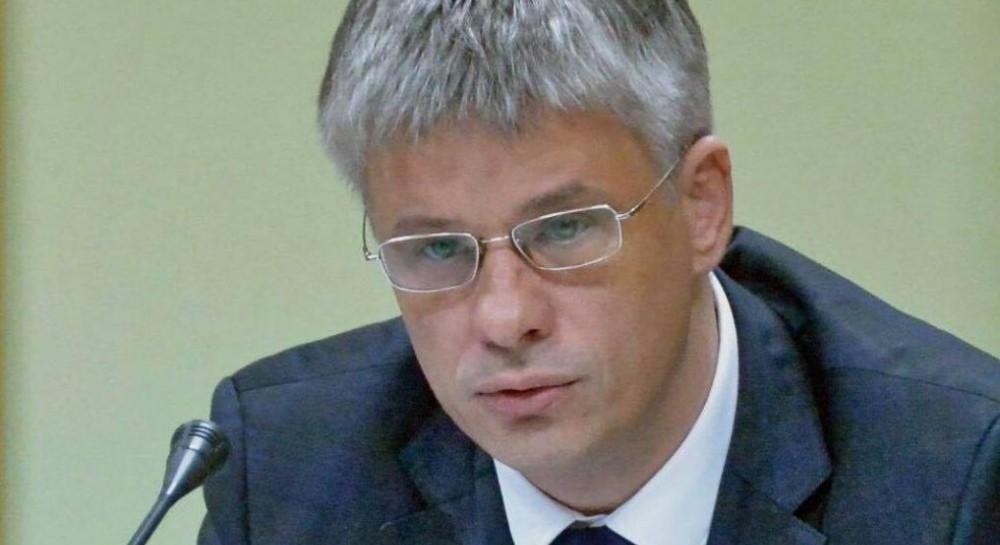 Куратор одесскогооблздраваподставил губернатора Степанова - СМИ