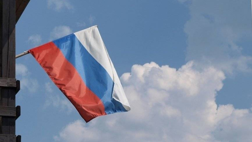 В Петропавловской крепости отметят День Российского флага